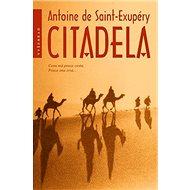 Citadela - Kniha