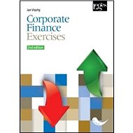 Corporate Finance Exercises - Kniha