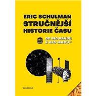 Stručnější historie času: Od Big Bangu k Big Macu - Kniha