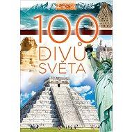 100 divů světa - Kniha
