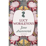 Jane Austenová: Biografie - Kniha