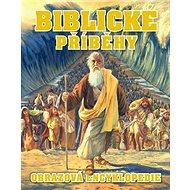 Biblické příběhy: Obrazová encyklopedie - Kniha