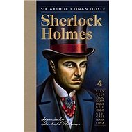 Sherlock Holmes 4: Spomienky na Sherlocka Holmesa