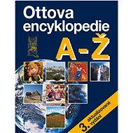 Ottova encyklopedie A-Ž - Kniha