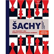 Šachy: Jak pochopit hru pomocí ilustrovaných schémat - Kniha