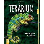 Terárium - Kniha