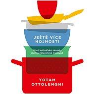 Ještě více hojnosti: Nové kulinářské skvosty mistra zeleninové kuchyně - Kniha