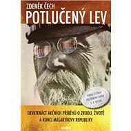Potlučený lev: Devatenáct akčních příběhů o zrodu, životě a konci Masarykovy republiky - Kniha