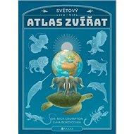 Světový atlas zvířat - Kniha