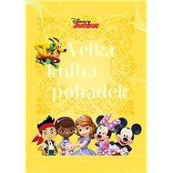 Disney Junior Velká kniha pohádek - Kniha