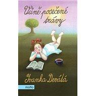 Vůně posečené trávy - Kniha