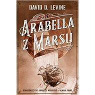 Arabella z Marsu - Kniha