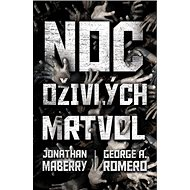 Noc oživlých mrtvol - Kniha