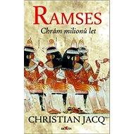Ramses: Chrám milionů let - Kniha