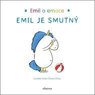Emil je smutný: Emil a emoce - Kniha