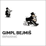 Gimpl Bejmiš Dohazovač - Kniha