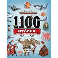 1100 otázek, odpovědí a zajímavostí - Kniha
