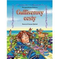 Gulliverovy cesty - Kniha