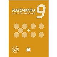 Matematika 9: pro 9.ročník základní školy - Kniha