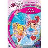 Winx Adventure Series Mise pro dvě