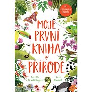 Moje první kniha o přírodě