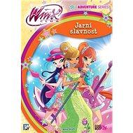Winx Adventure Series Jarní slavnost