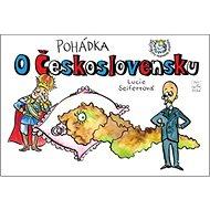 Pohádka o Československu - Kniha