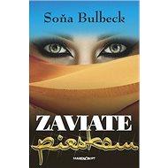 Zaviate pieskom - Kniha