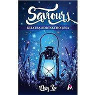 Saviours Kliatba Kortského lesa - Kniha