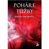 Poháre túžby - Kniha