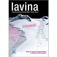Lavina - Kniha