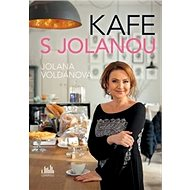 Kafe s Jolanou - Kniha