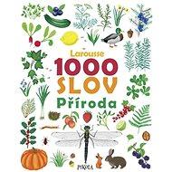 1000 slov Příroda - Kniha