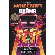 Minecraft Brána - Kniha