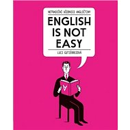 English Is Not Easy - Kniha