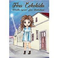 Fína Čokoláda - Kniha