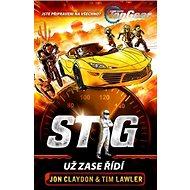 Top Gear Stig znovu řídí: Jste připraveni na všechno? - Kniha