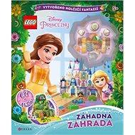 LEGO Disney Princezny Záhadná zahrada