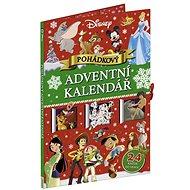 Disney Pohádkový adventní kalendář: 24 knížek do Vánoc - Kniha