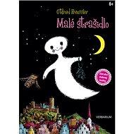 Malé strašidlo - Kniha