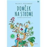 Domček na strome - Kniha