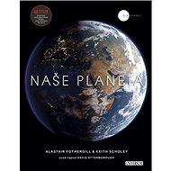 Naše planeta - Kniha