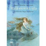 Malá morská víla - Kniha