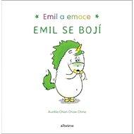 Emil se bojí: Emil a emoce - Kniha