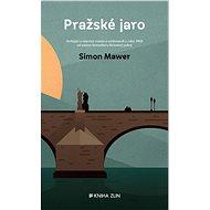 Pražské jaro - Kniha