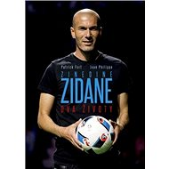 Zinedine Zidane Dva životy - Kniha