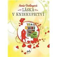 Láska v knihkupectví - Kniha