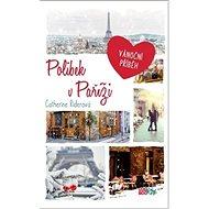 Polibek v Paříži: Vánoční příběh - Kniha
