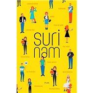 Surinam - Kniha