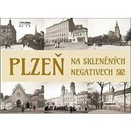 Plzeň na skleněných negativech - Kniha